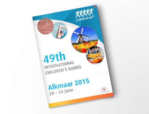 Case International Children's Games