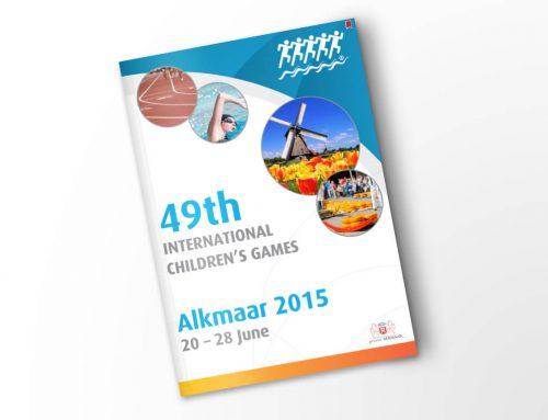 Case International Children's Games