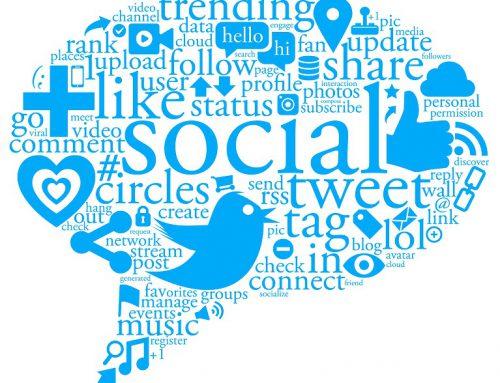 7 voorwaarden voor succes op social media