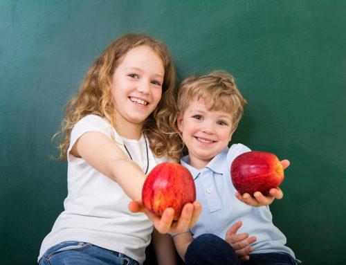 Schoolfruit.nl zoekt franchisenemers